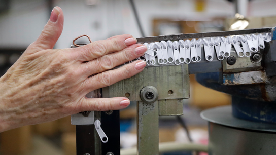 Tennessee zipper company in crosshairs of buy-American laws