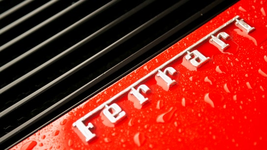Ferrari to unveil 3 models by end of 2019
