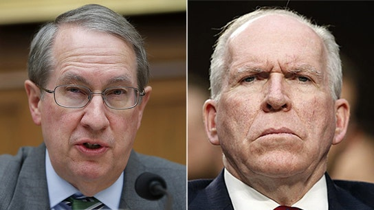 Goodlatte says House Republicans ready to call Brennan to testify