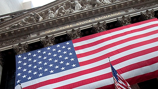 Dow celebrates best June in 81 years, S&P best in 64 years