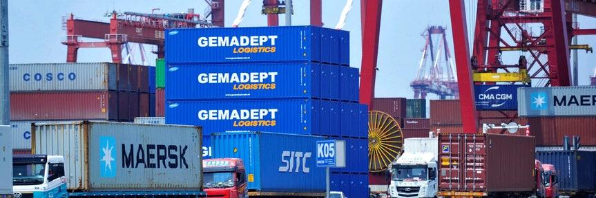 New US, China tariffs take effect to start the week