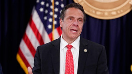 New York, New Jersey among high-tax states suing IRS for killing SALT cap workaround