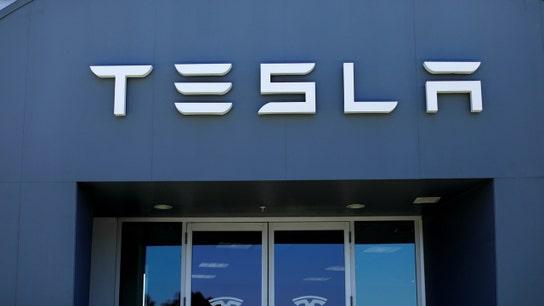 Tesla stock slashed from $97 to $10 in worst-scenario, Morgan Stanley says