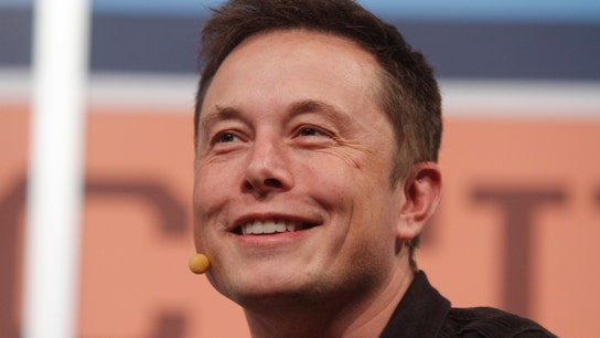 Elon Musk's productivity tips include walking out of meetings