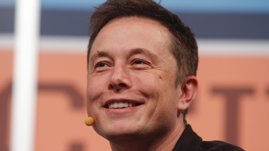 As Musk admits to job stress, Tesla's board may have to act