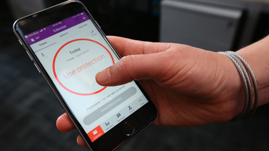 Birth control app highlights emerging health tech market