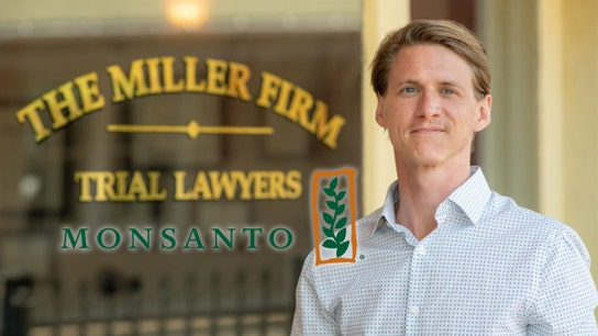 Meet the small-town attorney who took Monsanto for $289M