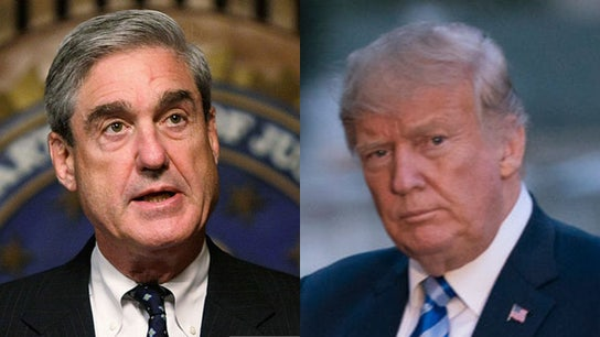 Mueller report turns media into orgy of Trump hatred: Varney
