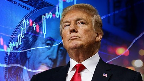 Trump: We have the 'greatest economy' ever