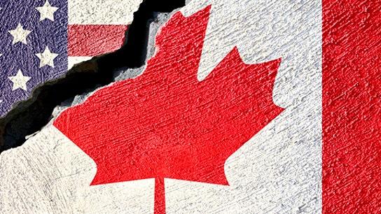 US, Canada trade talks to continue Thursday
