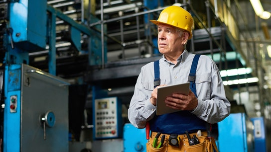 America's new workforce trend: Refusing to retire