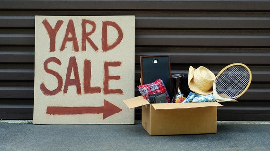 World's largest yard sale nearly 700 miles long