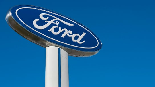 Ford to layoff 12,000 workers in Europe, introduce new vehicle line-up