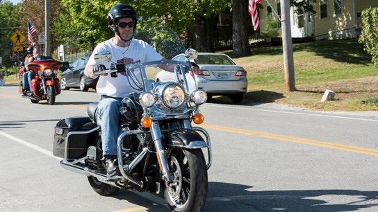 Wisconsin Gov. Scott Walker on Harley-Davidson: 'I don't want a boycott'