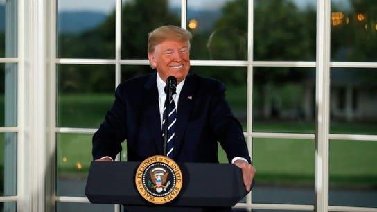 Trump puts America's interests first: Varney