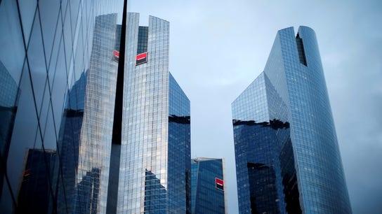 SocGen expects around $1.4B in US sanctions penalties