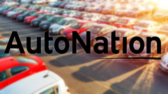 AutoNation names Liebert to replace Mike Jackson as CEO
