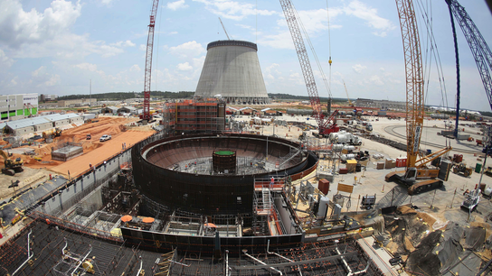 Canceling Georgia nuclear plant could cost owners billions