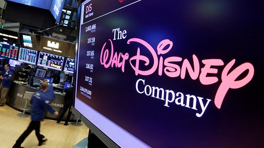 Disney profit misses on higher investments, shares fall 5%