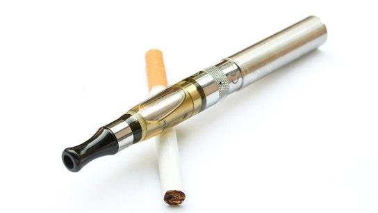 HHS Secretary Alex Azar forbids e-cigarettes as 'on-ramp' to youth addiction