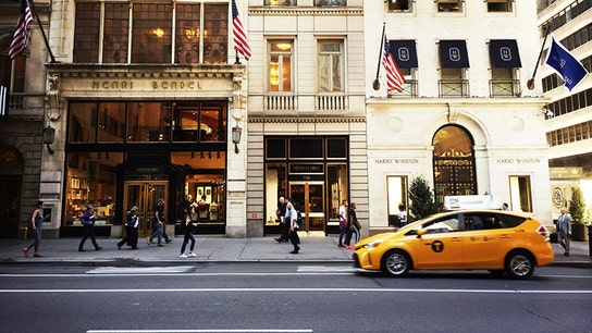 Henri Bendel is going out of business after 123 years