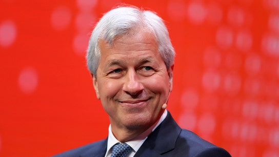 Jamie Dimon: US economy can grow for another two years