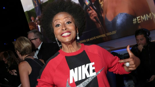Nike ad for Kaepernick worn at Emmys by Black-ish star 'degrading': Joy Villa