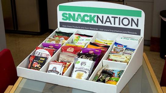 LA startup SnackNation gets more funding