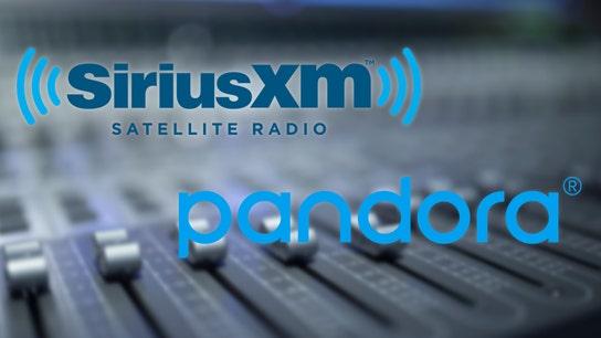 SiriusXM to acquire Pandora in $3.5B deal