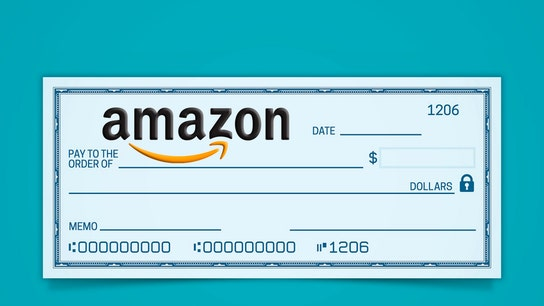 Amazon is crushing traditional banks on loyalty scores: Study