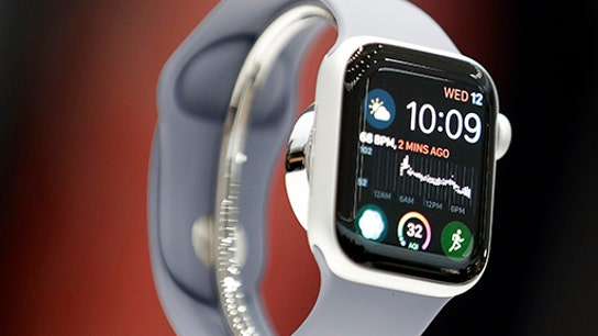 Could Apple's new FDA-approved watch spark litigation?
