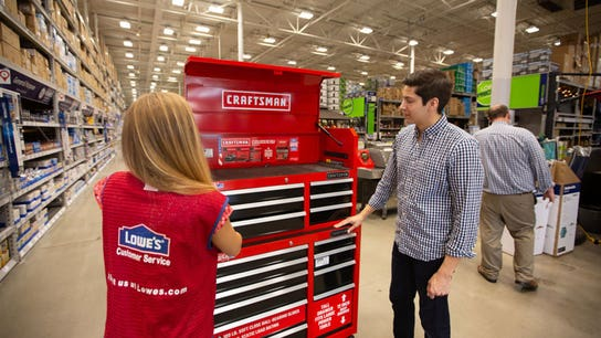 After Sears sale, Craftsman to launch new tools through Amazon, Lowe's