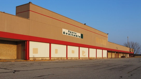 Brick-and-mortar retail stores rise from the dead