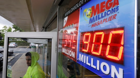 Why lottery jackpots keep ballooning