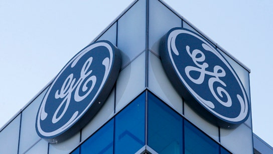 General Electric's rough 2018 had ups and downs