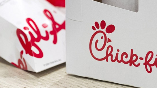 Chick-Fil-A to give out $1M in free chicken sandwiches for delivery launch