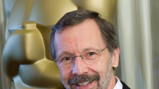 Disney animation and Pixar president Ed Catmull to retire
