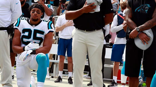 Kneeling NFL players earn $16M combined this season