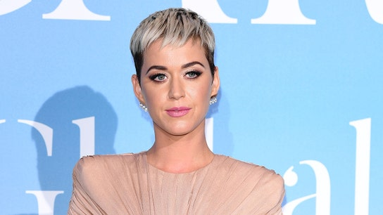 Katy Perry, others must pay $2.78M for copying Christian song