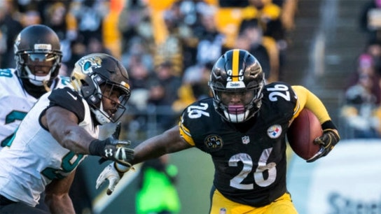 Steelers star Le'Veon Bell forfeits entire $14.5M salary amid contract dispute