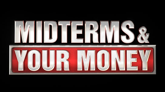 Midterms & Your Money: Texas, Tennessee and Florida
