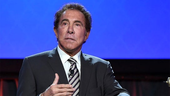 Massachusetts says Wynn Resorts executives concealed sex accusations involving Steve Wynn
