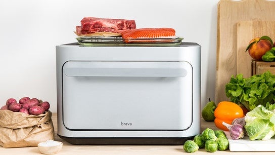 A look at the world's fastest toaster oven