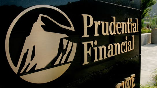 Prudential no longer deemed 'too big to fail'