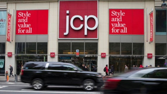 Former Walmart CEO: Might be JCPenney's last Christmas