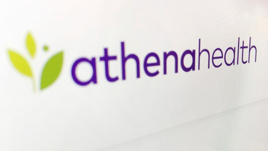Athenahealth fetches $5.7B cash buyout offer