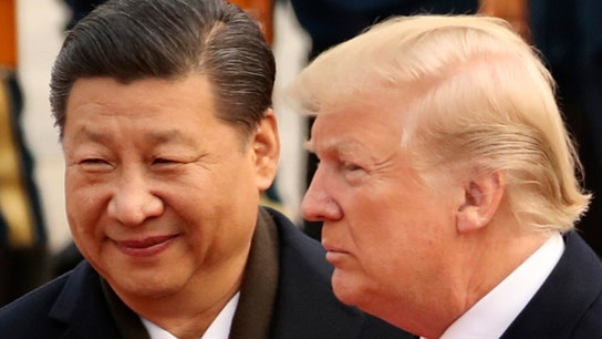 Trump suggests China's 'historic currency manipulation' is a good sign for Americans, here's why
