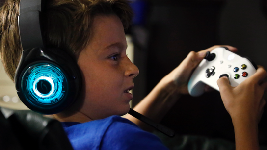 Limiting screen time for your kid? It's harder than it looks