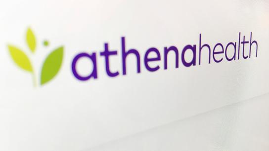 Athenahealth fetches $5.7 billion cash buyout offer