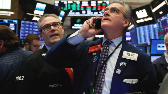 Markets Right Now: Late buying wave sends US stocks higher